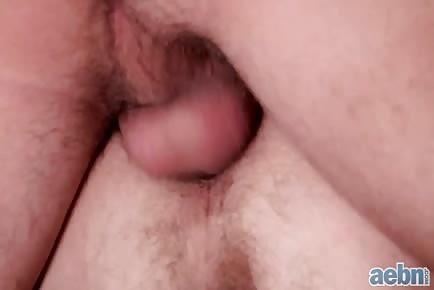 Raw morning sex