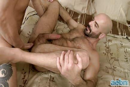 Gay Brothers incesto porno