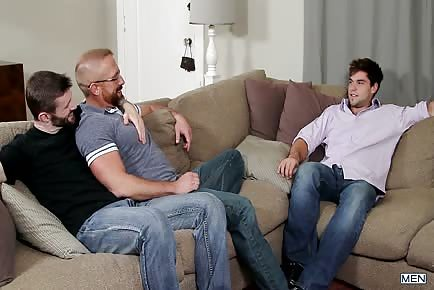 The In-Laws - Aspen, Dirk Caber
