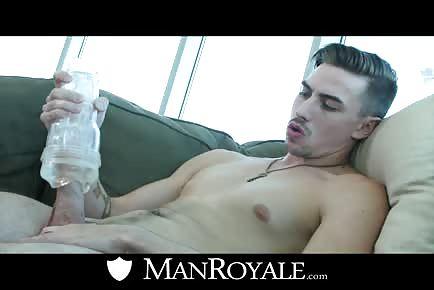 Massive cock roommates fuck HD