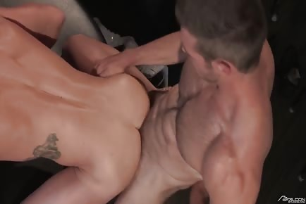 After Hour Passion With Johnny V And Alex Mecum