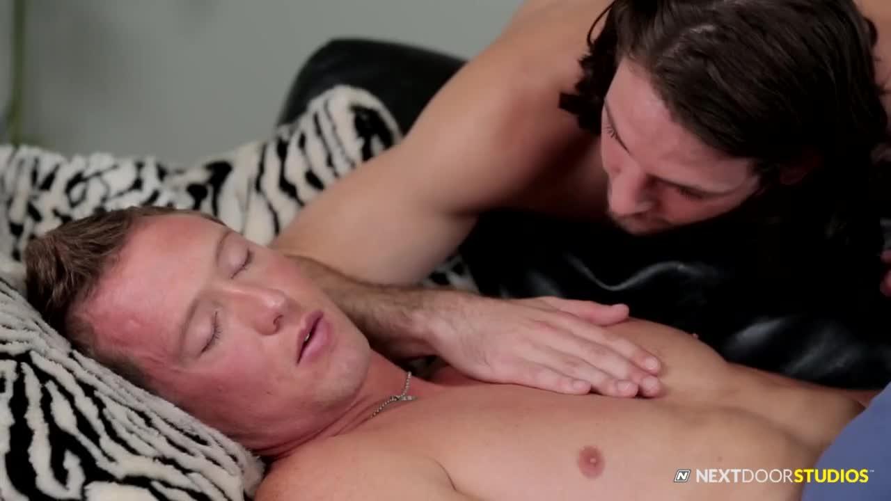 miluje žena anální sex