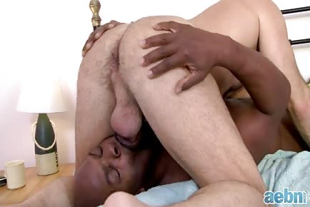 Real Couples Bareback-CutlerX and Adam Russo