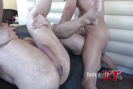 Hard Pig Pounding-Straight 4 Sex