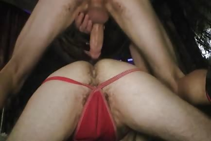 Amateur Wild West Gongshow Sex