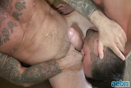 Mammoth Cock Filling Raw Hole HD