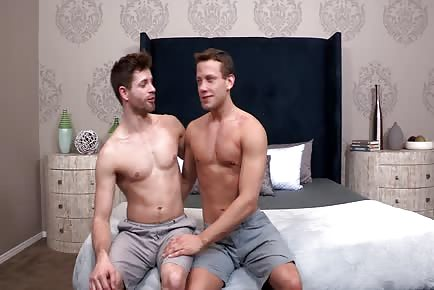 Jasper And Dean HOT Smooth Jocks
