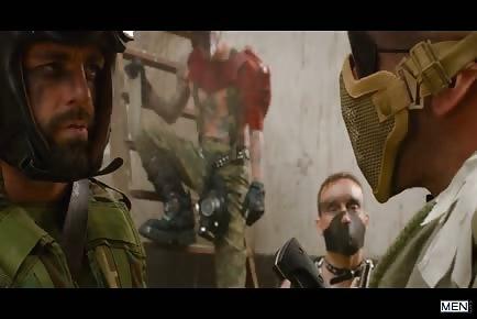 Apocalypse Sex In Bathroom Paddy O'Brian HD