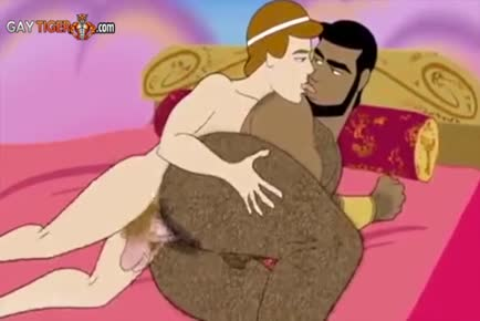 Heracles greek gay porn cartoon full