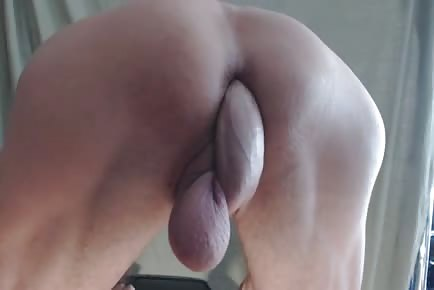 from Marley dick in man ass