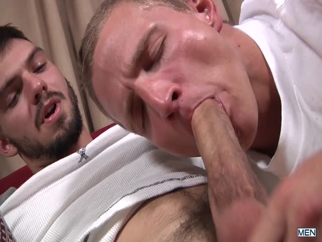 Guys Are Better Than Girls At Sucking Dick-6283
