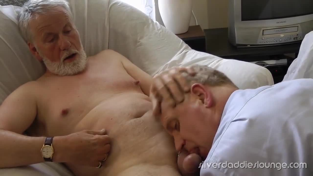 Mature gay daddies videos-4715