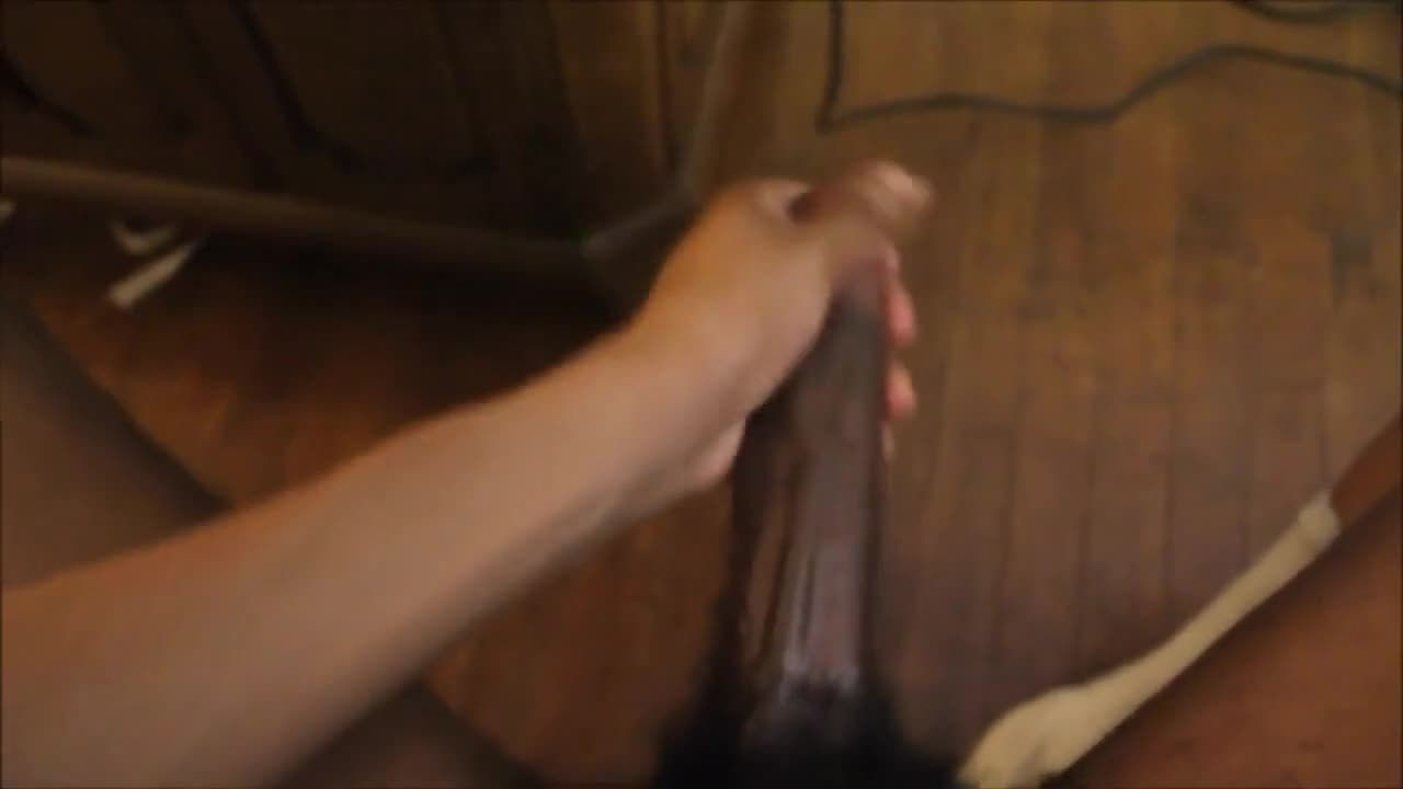 Bbc Moaning Orgasm Solo