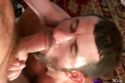 Brian Bonds Licking Furry Neighbor CJ Parker