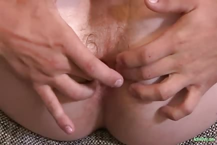 First Bareback Anal And Blowjob For Straight Army Recruit
