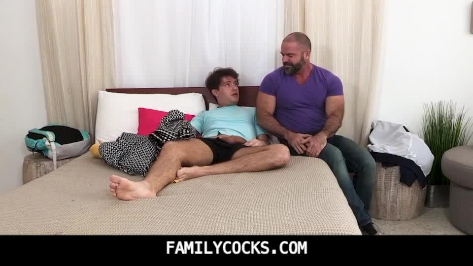 Sucking Tits Jerking Off