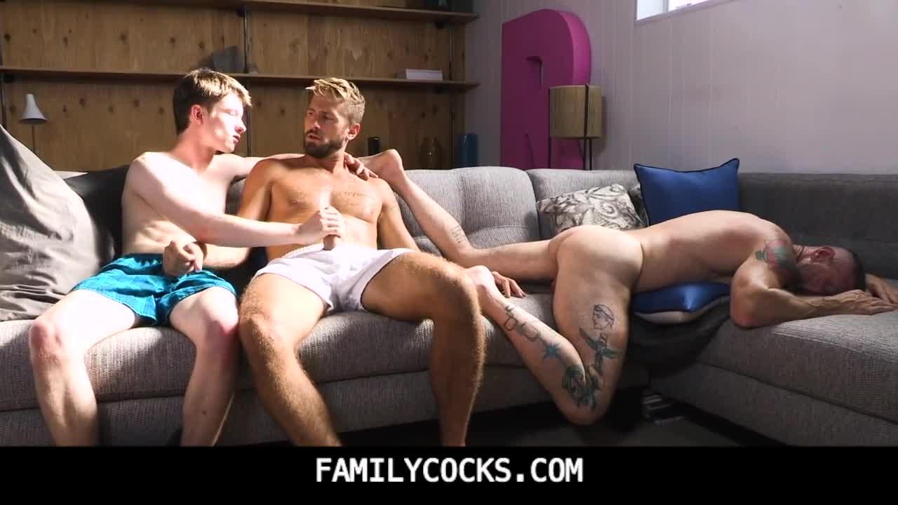 Active duty gay bareback videos
