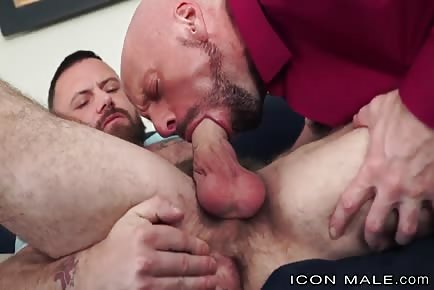 Older step brothers daddies hot fucking gay incest porn HD