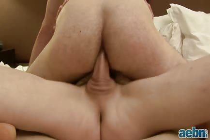 Bareback Motel Breeding