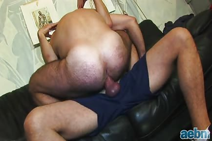 Mature Bears Raw Anal
