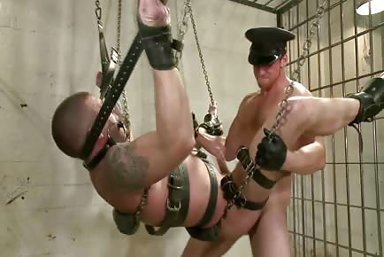 Bound Gods: The New Officer Connor Maguire & Caleb Colton