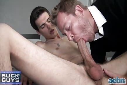 Huge Cock Cum