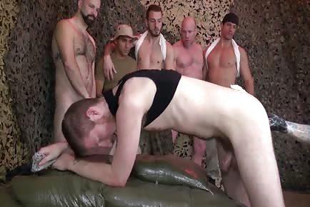 Breeding In The Barracks