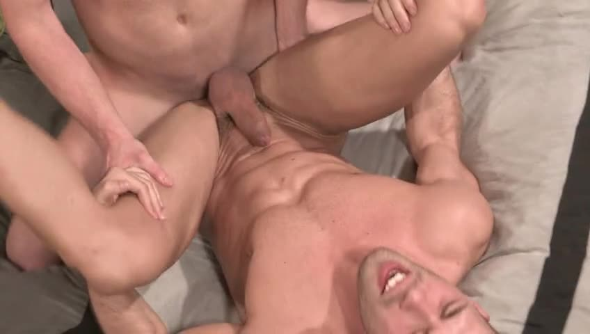 gaymassage harcore