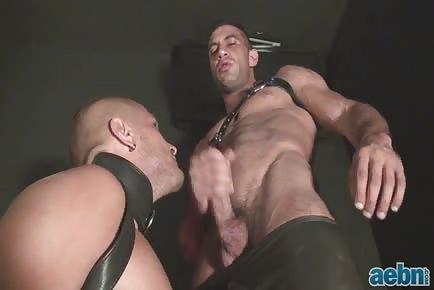 Hard Sex Sergio Serrano, Yera Cruz